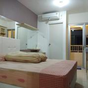 Apartemen Siap Huni Dengan Kondisi Bagus Dan Terawt, Lokasi Strategis, Pemandangan Indah, Surabaya