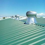 Turbin Ventilator (17738575) di Kota Makassar