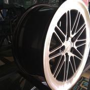 Velg Ring 18 Hsr Hole 5x114 Smface Velg Mobil Racing (17741751) di Kota Palu