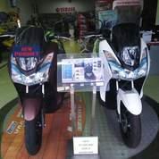 Yamaha Lexi 2018 (17749975) di Kota Denpasar