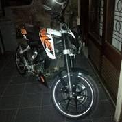 KTM Duke 200. Surat Surat Komplit (17750343) di Kota Bandung