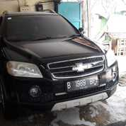 Chevrolet Captiva 2.4l Solar At