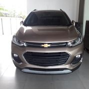 Chevrolet Trax 1.4l Turbo Premier At 2018 -Diskon Besar