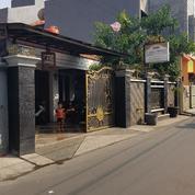 Rumah Pribadi Lokasi Strategis Bebas Banjir Aman & Nyaman Kampung Melayu Jakarta Timur (17757239) di Kota Jakarta Timur