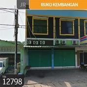 Ruko Kembangan, Jakarta Barat, 4x15m, 2 Lt, SHM (17764259) di Kota Jakarta Barat
