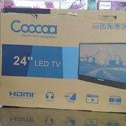 LED TV Coocca 24in