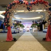 Paket Pernikahan Murah Basilea Center Kelapa Gading