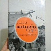Batavia 1740 Menyisir Jejak Betawi (17773315) di Kota Jakarta Selatan