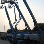 Genie Articulating Boom Lift Z80RT 25,77 Meter Bekasi (Rental Available) (1777520) di Kota Bekasi