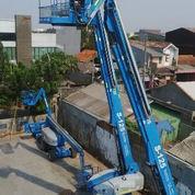 Rental Atau Selling Telescopic Boom Lift S125RT 40 Meter Bekasi (1777559) di Kota Bekasi