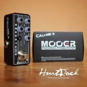 Mooer 008 Cali MK3 Preamp Pedal Mesa Boogie Murah Di Bandung (17775919) di Kota Bandung