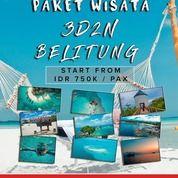 Nikmati Keindahan Berlibur Ke Pulau Belitung (17786183) di Kab. Belitung