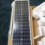 Lampu Jalan PJU Energi Matahari Tipe All In One 30 Watt