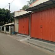 Sewa 1 (Satu) Unit Kios Minimalis Lokasi Strategis Di Cileungsi (17790955) di Kab. Bogor