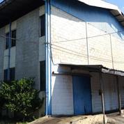 Ex Pabrik Bypass Mojokerto (17791347) di Kota Surabaya