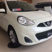 TDP MINIM NISSAN MARCH 1.2 AT YEAR END PROMO