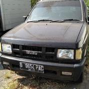 Isuzu Panther Pu 2012 Siap Kerja (17808603) di Kota Semarang