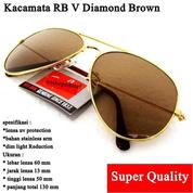 Sunglasses Kacamata V Diamond (17813775) di Kota Jakarta Pusat