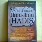 Buku Membahas Ilmu-Ilmu HADIS (17814051) di Kota Semarang