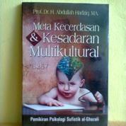 Buku Meta Kecerdasan Dan Kesadaran Multikultural (17814175) di Kota Semarang