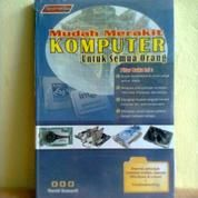 Buku Mudah Merakit KOMPUTER Untuk Semua Orang (17814239) di Kota Semarang