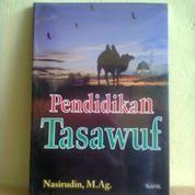 Buku Pendidikan Tasawuf (17814295) di Kota Semarang