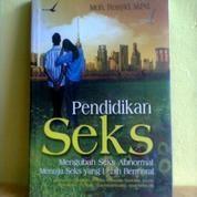 Buku Pendidikan Seks Mengubah Seks Abnormal Menuju Seks Yang Lebih Bermoral (17814355) di Kota Semarang