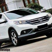 Seperti Baru Tidak Kecewa Honda CRV 2013 / 2012 2.4 Excelent Putih Kondisi Super A1