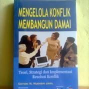 Buku Mengelola Konflik Membangun Damai (17814483) di Kota Semarang