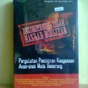Buku Dekonstruksi Islam Mazhab Ngalian (17814631) di Kota Semarang