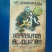 Buku Kamasutra Al Quran (17815115) di Kota Semarang
