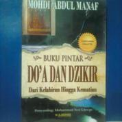 Buku Pintar Do'a Dan Dzikir Dari Kelahiran Hingga Kematian (17815183) di Kota Semarang