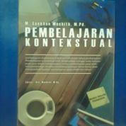 Buku Pembelajaran Kontekstual (Buku Wajib Pendidik)