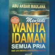 Buku Menjadi WANITA IDAMAN Semua Pria (17815411) di Kota Semarang