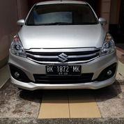 Suzuki Ertiga GL M/T Tahun 2017 (17816647) di Kota Medan