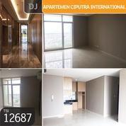 Apartemen Ciputra International, Tower Amsterdam, Lt 25, Jakarta Barat, 85.80 M PPJB (17816719) di Kota Jakarta Barat