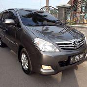 Toyota Innova 2.5 G 2010 AT Istimewa (17836079) di Kota Yogyakarta