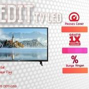Miliki TV LED 32 Dengan Cicilan Barang Dapat Hari Ini Juga