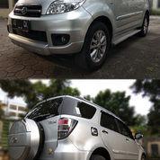 Daihatsu Terios TX'13 Manual Silver Km 46rb'an Tgn 1 AB Orisinil Istimewa (17839575) di Kota Yogyakarta
