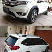 Honda BRV E AT'16 Akhir Warna Putih Tgn 1 AB Km 21rb'an Orisinil Istimewa (17839595) di Kota Yogyakarta