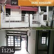 Rumah Kosambi Baru, Jakarta Barat, 6x15m (17842071) di Kota Jakarta Barat
