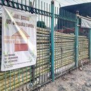 Bambu Dan Kaso Untuk Proyek Dll