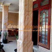 Rumah Second Jalan Selat Karimata Malang