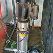 High Pressure CNP (Alat Cuci Mobil Hidrolik) (17854411) di Kab. Malang