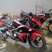 Ninja Rr Thn 2014 (17860499) di Kota Tangerang