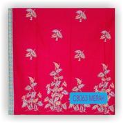 Kain Batik, Desain Baju Batik Modern, Gambar Baju Batik, CB063 Merah (17869235) di Kota Mojokerto