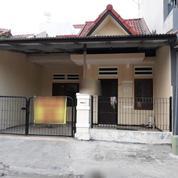 Rumah Siap Huni Pantai Mentari, Jalan Depan Rumah Cukup Luas, Lingkungan Nyaman Dan Aman, Surabaya (17871967) di Kota Surabaya
