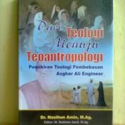 Buku Dari Teologi Menuju Teoantropologi (17872839) di Kota Semarang