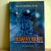 Buku Pernik-Pernik Pemikiran Filsafat Islam (17872915) di Kota Semarang