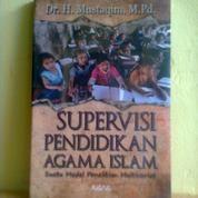 Buku Supervisi Pendidikan Agama Islam